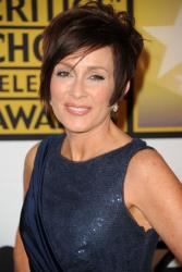 Patricia Heaton arrives at the Critics' Choice Television Awards at Beverly Hills Hotel on June 20, 2011 in Beverly Hills, California.