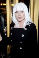 Debbie Harry or Lindsay Lohan? It's Debbie Harry.
