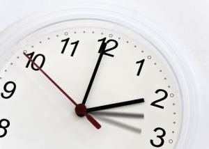 The start of Daylight Savings Time is associated with an increased risk of heart attack.