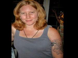 Page was reported missing on February 12.
