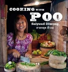 Cooking with Poo has won this year's Diagram prize for oddest book title.
