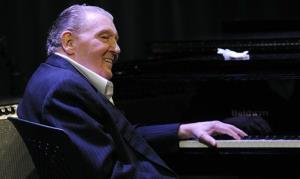 Jerry Lee Lewis in a 2010 file photo.