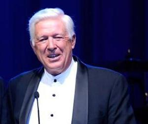 Foster Friess speaks onstage during Celebrity Fight Night XVI in Phoenix, Arizona, in this file photo.