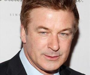 Alec Baldwin attends The Roundabout Theatre 2012 Spring Gala 'From Screen to Stage' dinner and auction at the Hammerstein Ballroom on March 12, 2012 in New York City.