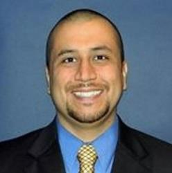 This recent but undated file photo taken from the Orlando Sentinel's website shows George Zimmerman, according to the paper.