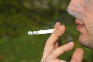Menthol cigarettes may pose a greater threat of stroke than non-menthols.