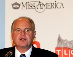 Rush Limbaugh has lost his spot on Philadelphia radio, replaced by a moderate conservative.