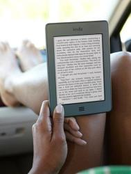 E-books from Amazon will soon be cheaper, but experts suspect the price cuts won't last long.