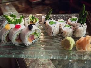 After pink slime made people worried about low-quality beef, now fears are being raised about tuna scrape, used in some kinds of sushi.