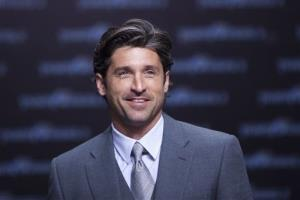 Patrick Dempsey in a file photo.