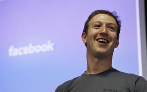 Facebook CEO Mark Zuckerberg plans to take part in the IPO roadshow over the next couple of weeks, insiders say.