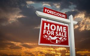 A million-dollar house in Fort Washington, Md., has been foreclosed after the owners made no payments.