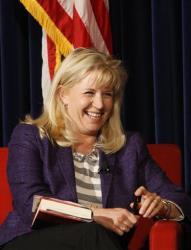 Liz Cheney: a future office-holder in Wisconsin?