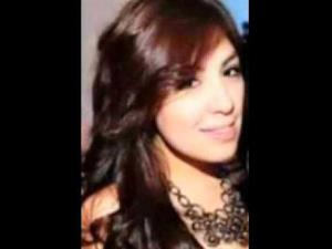 Newlywed Estrella Carrera was found dead with multiple stab wounds in the bathtub of her home.