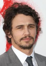 James Franco attends the MOCA Los Angeles Presents 'Rebel' Exhibition Opening and Reception on May 12, 2012 in Los Angeles, California.