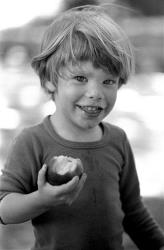 This undated image provided Friday, May 28, 2010 by Stanley K. Patz shows Patz's son Etan who vanished in New York on May 25, 1979.