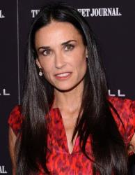 Demi Moore in 2011.
