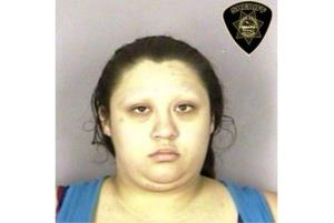 Krystle Marie Reyes has been accused of one of the biggest cases of tax fraud in Oregon history, claiming a $2.1 million refund.