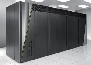 Sequoia uses more than 1.5 million processors.