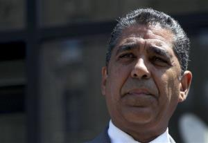 Espaillat conceded the congressional race to his opponent, incumbent Charles Rangel.