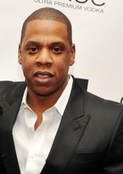 Jay-Z in March, 2012.