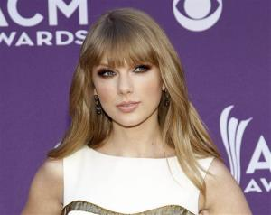 Taylor Swift is No. 1 at $57 million.