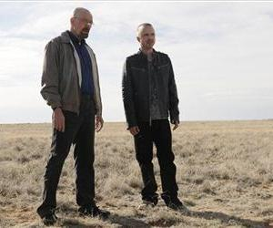 Go ahead. Have a 16-hour Breaking Bad marathon.
