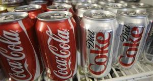Coke is looking for a better diet drink.