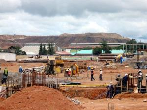 Chinese companies have invested more than $2 billion in Zambia, mostly in the mining sector.