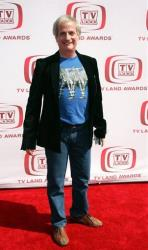 Ron Palillo arrives at the TV Land Awards in 2008 in Santa Monica, Calif.