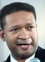 Artur Davis will stump for Romney.