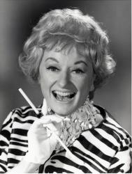 Iconic comedienne Phyllis Diller has died at age 95.