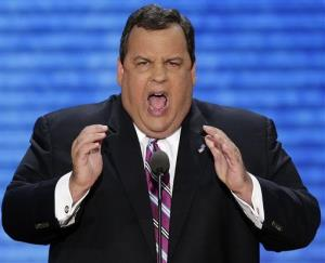 Chris Christie has packed on even more pounds in the last few months.
