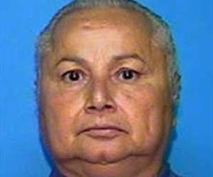 Griselda Blanco is seen in this booking photo.