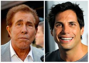 Casino mogul Steve Wynn and Girls Gone Wild founder Joe Francis have been battling in court since 2009.