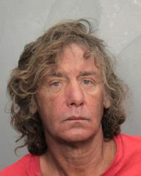 David Weber, 53, attempted to purchase a beer with the bartender's stolen credit card.