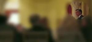 Mitt Romney speaks at a fundraiser in a secret video released by Mother Jones.