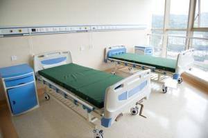 Hospitalizations resulting from child abuse have climbed since 1997.