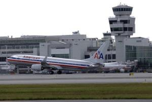 American airlines has grounded eight planes while it investigates the mystery of loose seats.