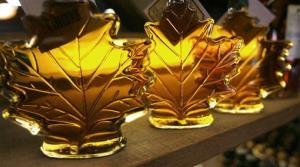 Quebec produces around 75% of the world's maple syrup, and keeps large amounts in reserve in case of rises in demand or drops in supply.
