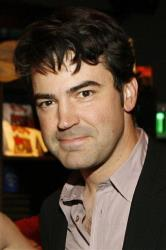 Ron Livingston, shown in this Oct. 23, 2006 file photo, will star in Neil LaBute's drama In a Dark Dark House,'' opening June 7 at off-Broadway's Lucille Lortel Theatre.