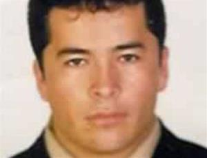 This undated photo from Mexico's Attorney General's Office shows alleged Zetas cartel leader and founder Heriberto Lazcano.
