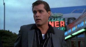 Ray Liotta in 'Goodfellas.'