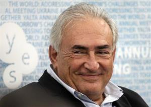 Former IMF head Dominique Strauss-Kahn admits his libertinism was out of step with French society.