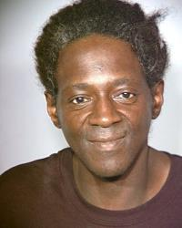 In this police booking mug released Monday, May 2, 2011, by the Las Vegas Police Department, rapper and reality television star Flavor Flav is shown after his arrest on Friday, April 29, 2011.