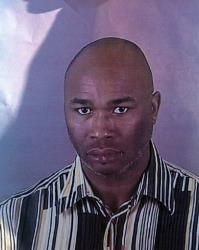 This photo provided by the Brookfield Police Dept. shows Radcliffe Franklin Haughton, 45, of Brown Deer, Wis.