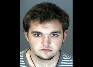 This booking photo provided by the Westminster, Colo., Police Department shows Austin Reed Sigg, 17.