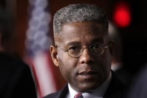 Rep. Allen West, R-Fla., might be on his way out.