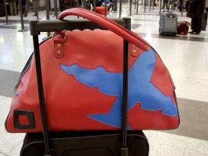 One new luggage fee from Spirit is a whopping $100.