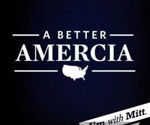 Back in May, the Romney camp rolled out a phone app with a misspelling of America.